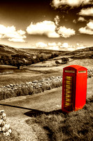 Swaledale Phonebox