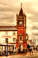 Redcar Clocktower
