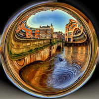 Lens Correction In York