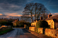 Gilling East, North Yorkshire
