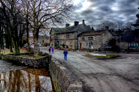 The Buck Inn, Malham