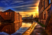 Leeds - Liverpool Canal