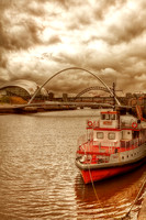 Newcastle & Gateshead, Tyne & Wear