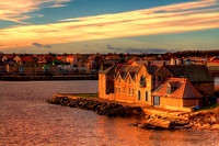 Berwick Upon Tweed, Northumberland