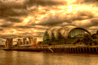 Across The Tyne